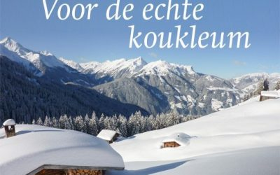 Tiroler dekbed